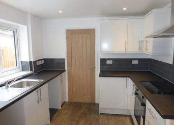 Thumbnail 3 bed terraced house to rent in Francis Street, Rhydyfelin, Pontypridd