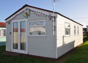Thumbnail 3 bedroom property for sale in Wing Road, Leysdown-On-Sea, Sheerness