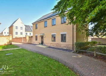 Hyderabad Close, Colchester CO2. 2 bed property
