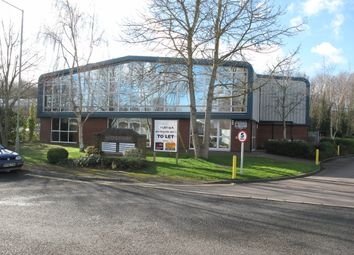 Thumbnail Industrial to let in Manaton Close, Exeter
