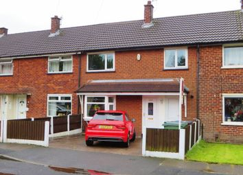 Thumbnail 3 bed semi-detached house for sale in Chelsea Avenue, Radcliffe