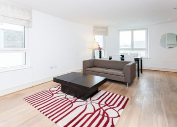 Thumbnail 1 bedroom flat to rent in Clement Avenue, Clapham