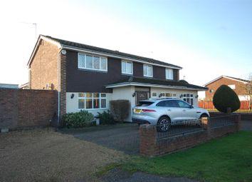 4 bed detached house for sale in Newgatestreet Road, Goffs Oak, Waltham Cross EN7