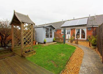 Thumbnail 2 bed bungalow for sale in Maple Way, Gillingham, Dorset
