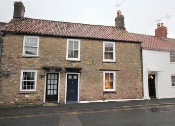 3 bed terraced house for sale in St. John Street, Thornbury, Bristol BS35