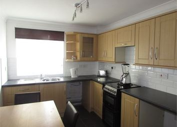 Thumbnail 2 bed flat for sale in The Oval, Conisbrough, Doncaster