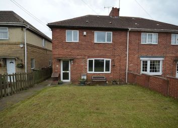 Thumbnail 4 bed semi-detached house to rent in Walton Road, Upton, Pontefract