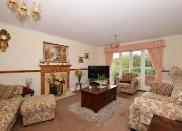 Thumbnail 4 bed detached house for sale in Bencombe Road, Purley, Surrey