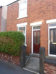 Thumbnail 2 bed terraced house to rent in Sydney Street, Brampton, Brampton, Chesterfield
