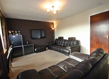 Thumbnail 2 bed flat for sale in Grundy Street, Westhoughton