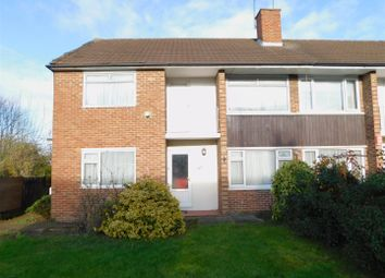 Thumbnail Flat for sale in Dorchester Close, Northolt