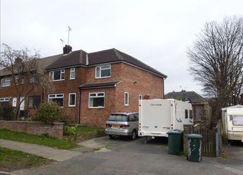 Thumbnail 4 bedroom town house for sale in Bull Royd Lane, Bradford