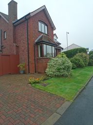 Thumbnail 4 bed detached house to rent in The Oaks, Lisburn