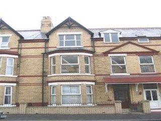 Thumbnail 1 bed flat for sale in John Street, Rhyl, Denbighshire