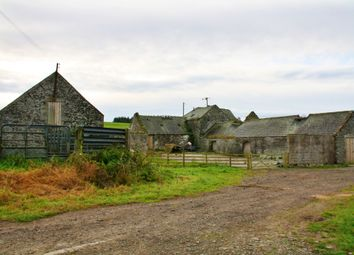 Thumbnail 1 bed barn conversion for sale in High Banks Steading, Kirkcudbright