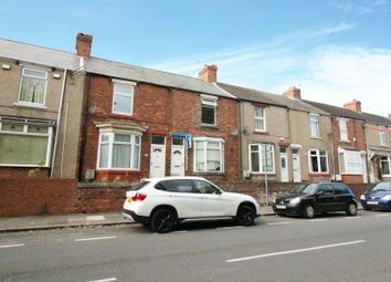 Thumbnail 2 bed terraced house for sale in Ferversham Terrace, Ferryhill