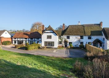 Thumbnail 5 bed semi-detached house for sale in Ebford, Exeter