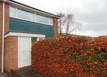 Thumbnail 3 bed link-detached house for sale in Dumas Walk, Chapel Park, Newcastle Upon Tyne