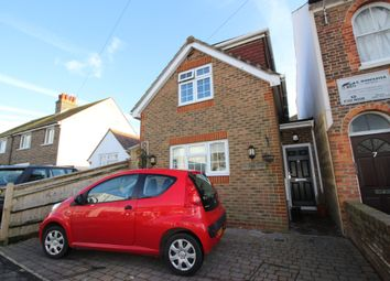 Thumbnail 2 bed detached house for sale in Richmond Road, Pevensey Bay