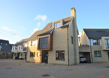 4 bed link-detached house for sale in Endeavour Way, Colchester CO4