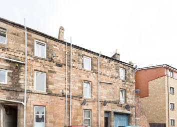 Thumbnail 1 bed flat to rent in St Catherines Road, Perth, Perthshire