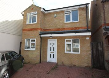Thumbnail 4 bed detached house for sale in Prospect Place, Gravesend, Kent