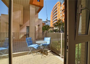 Thumbnail 3 bed flat for sale in Cable Walk, Greenwich, London