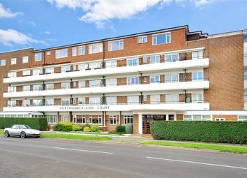 Thumbnail 2 bed flat for sale in Northumberland Avenue, Cliftonville, Margate, Kent