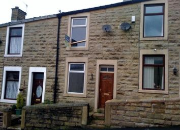 Thumbnail 3 bed terraced house for sale in Alliance Street, Accrington