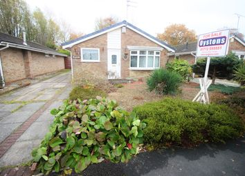 Thumbnail 2 bed detached bungalow for sale in Tower Green, Fulwood, Preston