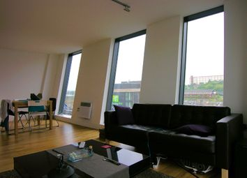2 bed flat for sale in Wicker Riverside, 2 North Bank, Sheffield S3