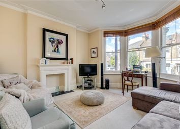 2 bed maisonette to rent in Bloom Park Road, London SW6