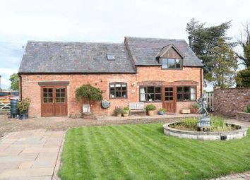 Thumbnail 3 bed property for sale in Tarts Hill, Hanmer, Whitchurch