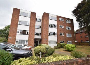 Thumbnail 2 bed flat to rent in Warren Court, Castlebar Park, Ealing, London