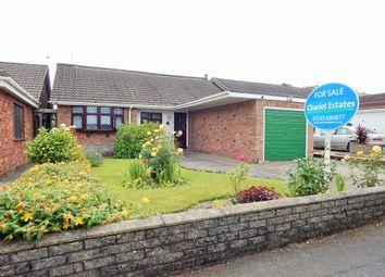 Thumbnail 3 bed detached bungalow for sale in Spencer Drive, Burntwood