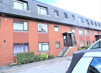 Thumbnail 2 bed flat to rent in Rosewall Court, Cromwell Road, Wimbledon, London