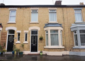 Thumbnail 3 bed terraced house for sale in Bennison Drive, Liverpool