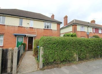 Thumbnail 3 bedroom semi-detached house for sale in Copperfield Road, Ipswich