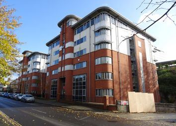 Thumbnail Studio for sale in Flat 199, Central Park Towers, 28 Central Park Avenue, Plymouth, Devon