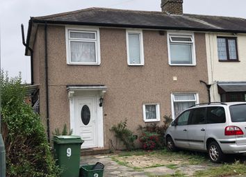 Thumbnail 3 bed semi-detached house to rent in Norfolk Place, Welling