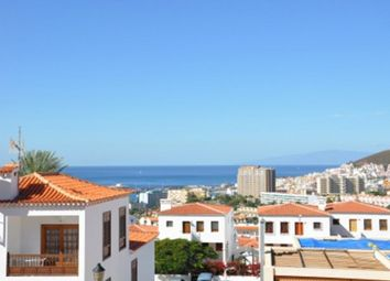 Thumbnail 1 bed apartment for sale in Los Cristianos, Sotavento, Spain