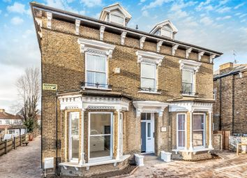 Thumbnail 2 bedroom flat for sale in Brigstock Road, Thornton Heath