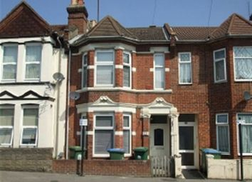 Thumbnail 5 bed property to rent in Oxford Avenue, Southampton