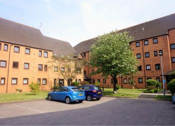 Thumbnail 2 bedroom flat for sale in Wordsworth Avenue, Cardiff