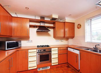 Thumbnail 2 bed flat to rent in Yeend Close, West Molesey