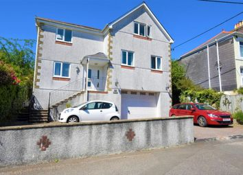 Thumbnail 4 bed detached house for sale in New Road, Liskeard, Cornwall