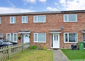 Thumbnail 2 bedroom terraced house for sale in Butterfly Drive, Portsmouth, Hampshire