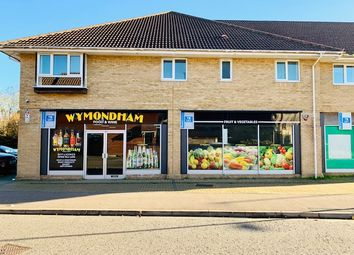 Thumbnail Commercial property to let in Blackthorn Road, Wymondham