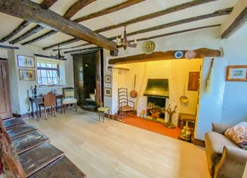 3 bed terraced house for sale in Market Place, Long Buckby NN6