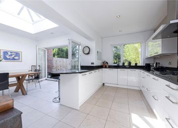 Thumbnail 5 bed terraced house for sale in Emmanuel Road, London